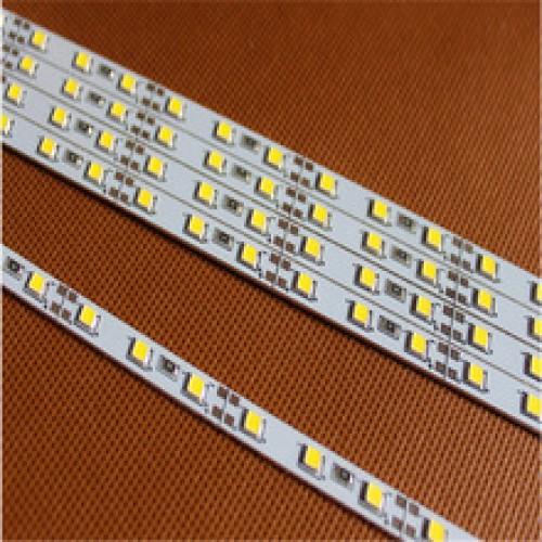 SAMSUNG KOLED 2835 Alüminyum Çubuk Led Bar 24 Volt 42 Led/mt Beyaz